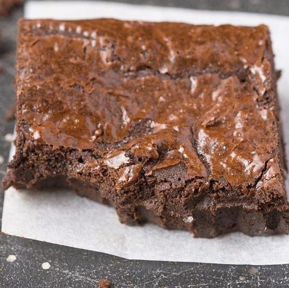 healthy keto brownies