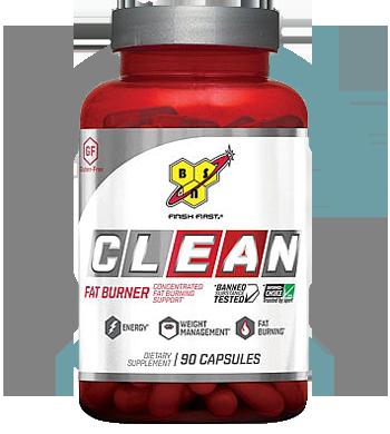 BSN Clean