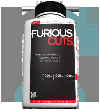Furious Cuts