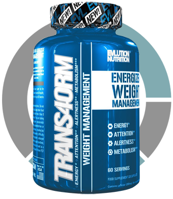 Trans4orm Thermogenic Energizer