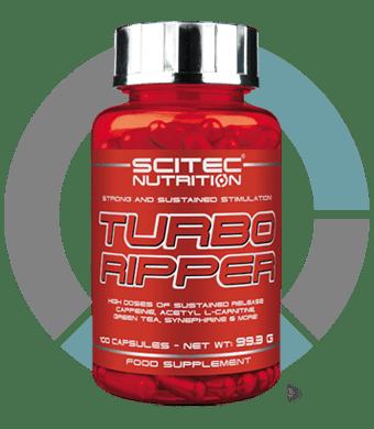 Turbo Ripper