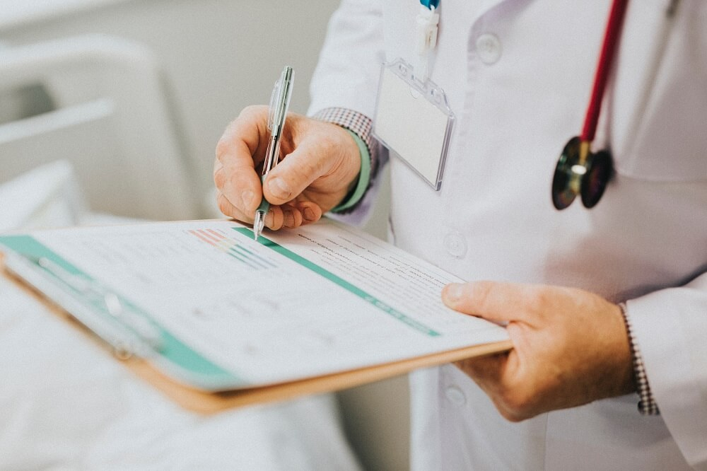 doctor listing ingredients