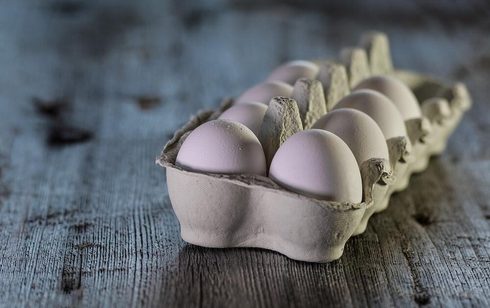 eggs choline food sources