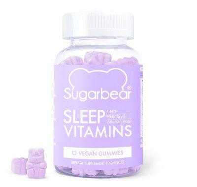 Sugar Bear Sleep Vitamins Review: Does it Work?