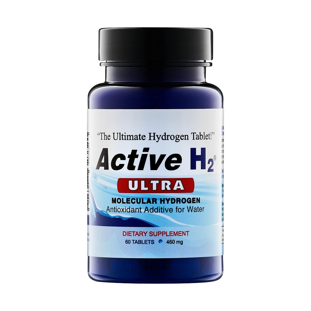 active h2 ultra molecular hydrogen supplement