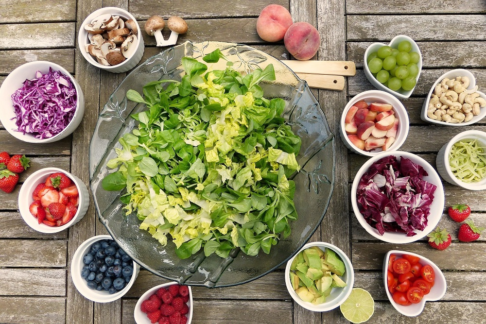 whole food based multivitamins
