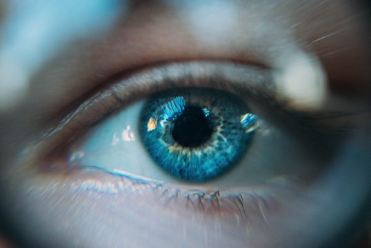 How to Improve Vision: 5 Ways to Enhance Visual Acuity