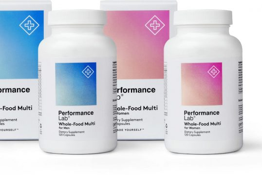 Performance Lab Whole-Food Multi Review (2019): Is it Worth it?