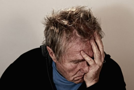 Can Stress Cause Vitamin Deficiency?