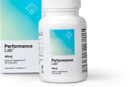 Performance Lab Mind Review | Ingredients | Side Effects