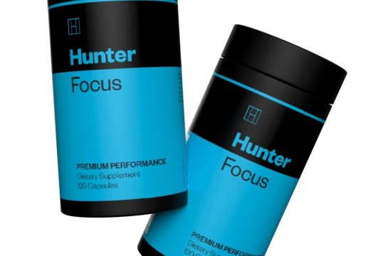 Hunter Focus Review (2019): What You Can Expect From This Nootropic