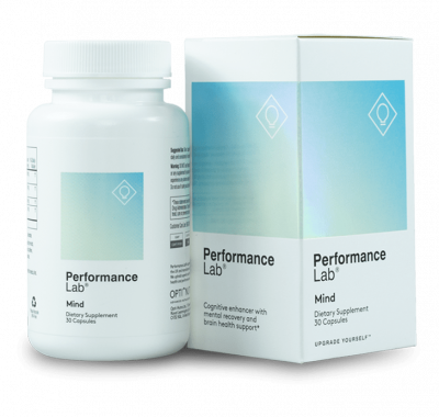 Performance Lab Mind Review