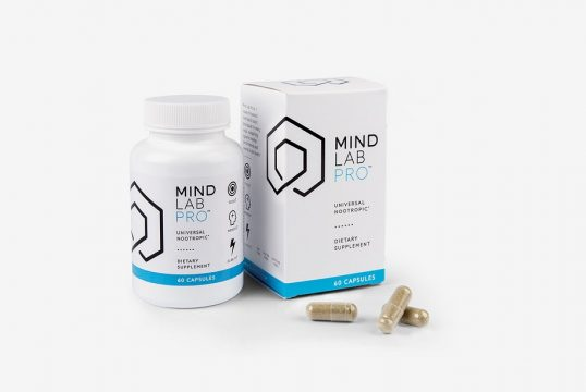 Mind Lab Pro Review | Ingredients | Side Effects | Benefits