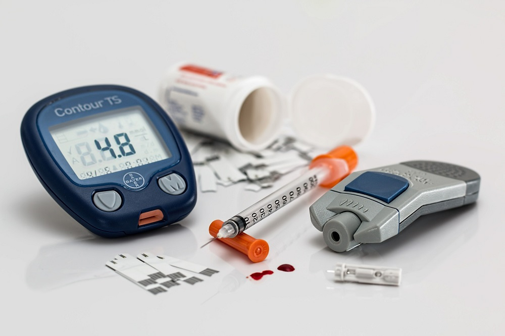 blood sugar and cortisol effects