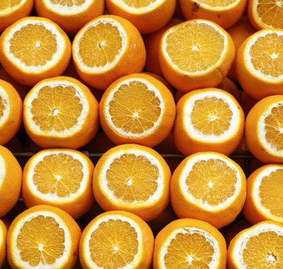 Does Eating Oranges Reduce Stress?