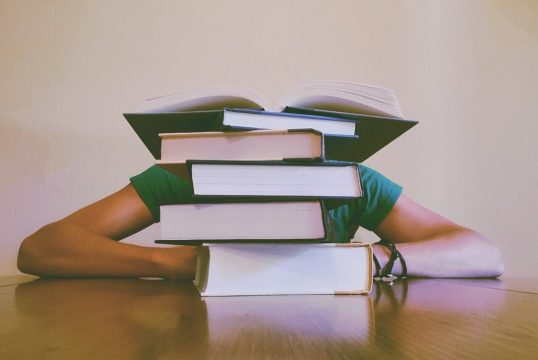 How to Reduce Stress When Studying?
