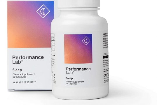 Performance Lab Sleep Review (2019): Will it Help You Sleep?