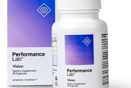Performance Lab Vision Review: Is it Really That Good?