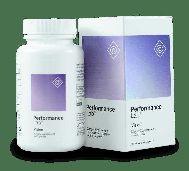 Performance Lab Vision