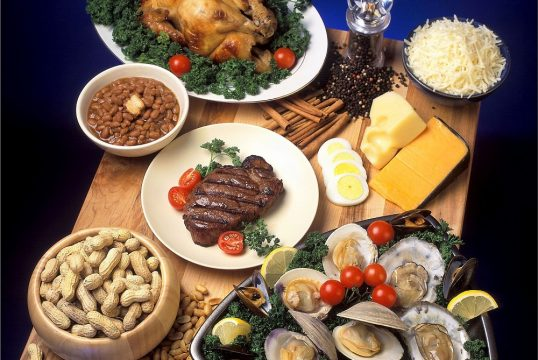 Zinc and Stress: Is Zinc Good For Your Nerves?