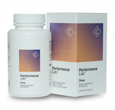 Performance Lab Sleep Review
