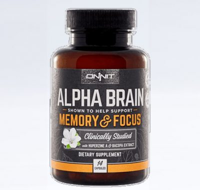 Onnit Alpha Brain Review | Benefits | Ingredients | Side Effects
