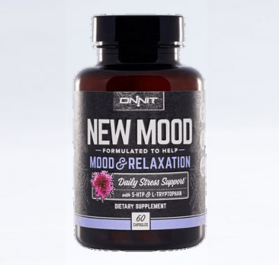 Onnit New Mood Review – Ingredients | Dosage | Side Effects