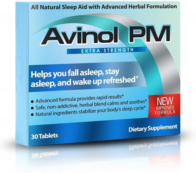 avinol pm review