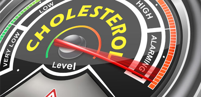 Checking Your Own Cholesterol Levels