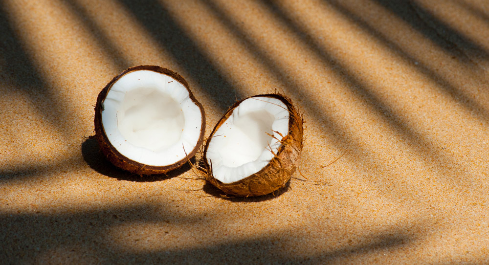 Coconut oil benefits and side effects
