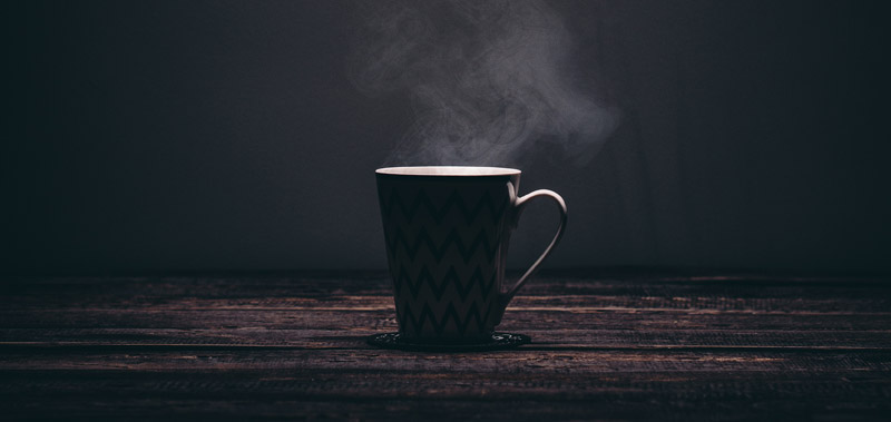Drink To Good Health: Coffee May Extend Life