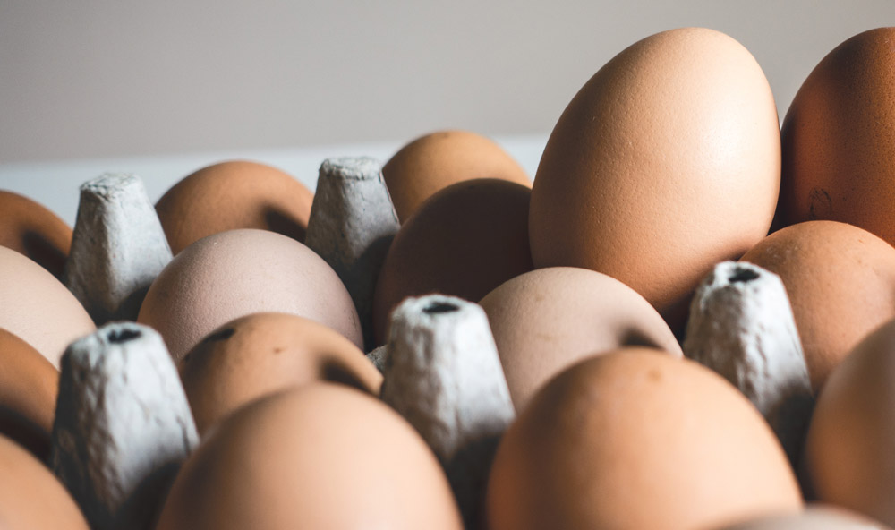 12 Nutrients Found in Eggs