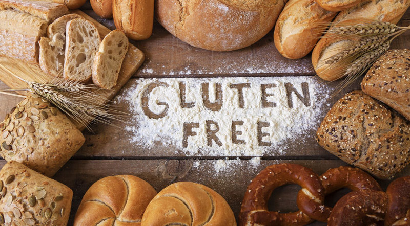 Gluten Free…of Blame?