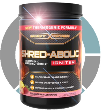 Shred-Abolic Igniter Review