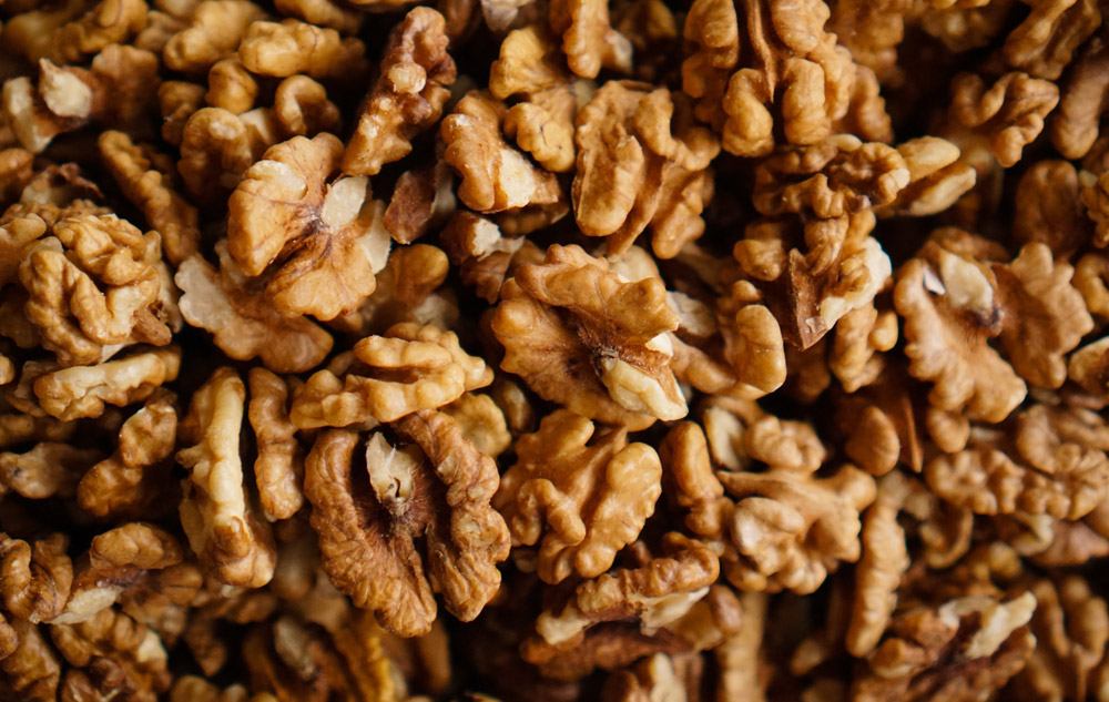 Why are Nuts Good For You?